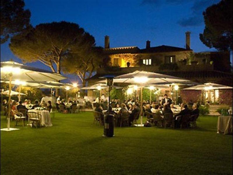 Villa Prestigiosa Per Ricevimenti Roma